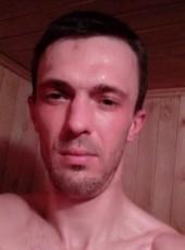 Александр, 32, Ukraine, Bucha