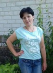 Inna, 44  , Vasyshcheve