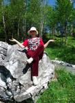 anna, 66  , Sortavala
