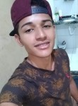 George, 23, Fortaleza