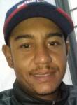 João Marcos, 21  , Passos