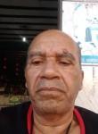 JOSÉ LUÍS, 72  , Belford Roxo