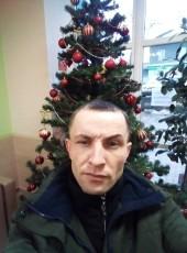 Wolodymyr, 18, Ukraine, Stryi