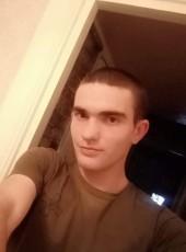 Oleg, 24, Ukraine, Kiev