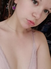 Ekaterina , 18, Russia, Velikiy Novgorod