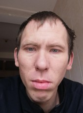 Denis, 32, Ukraine, Mykolayiv