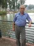 boris, 70  , Tel Aviv