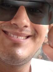Edgar, 24, Guatemala, Coatepeque