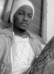 Aboubakar, 18, Accra