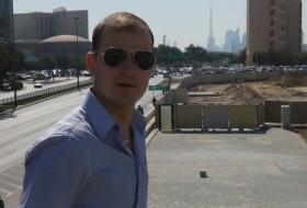 Vlad, 29 - Just Me