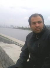 Заур, 38, Georgia, Tbilisi