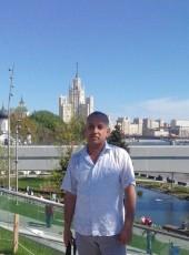 nikos, 50, Russia, Moscow