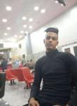 Marwan, 22  , Algiers