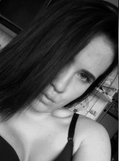 Elizaveta, 20, Russia, Moscow