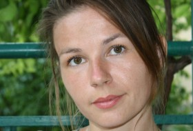 Kseniya, 37 - Just Me