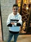 Mohamab, 18  , Cairo