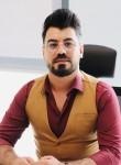 Ali, 28  , Ankara
