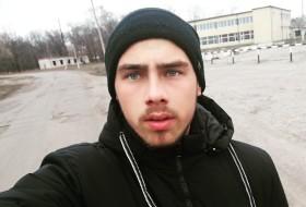 Vitalik, 21 - Just Me