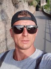 Svyatoslav, 30, Ukraine, Stryi