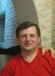 Volodya, 52, Saint Petersburg