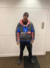 Justin , 33, United States of America, Chicago