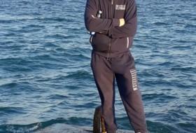 Kirill, 39 - Just Me