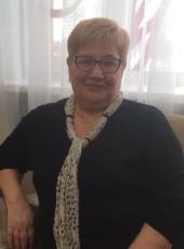 Tamara, 67, Russia, Novosibirsk