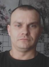 Ivan, 34, Russia, Bryansk