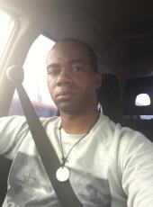 glyne, 37, Barbados, Bridgetown