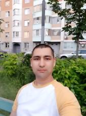 Kyyalbek, 35, Russia, Moscow