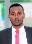 Akhiyaar , 18  , Mogadishu
