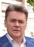 viktor, 59, Moscow