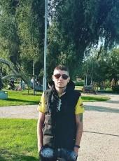 Aleksandr, 26, Latvia, Riga
