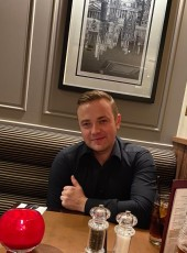 Phil, 32, United Kingdom, Prenton