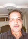 Maher, 48  , Damascus