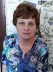 Nina, 63  , Khabarovsk