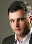 Serghei Saharnean, 41  , Chisinau