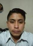 Luis Manuel , 20  , Guatemala City