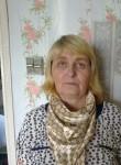 tamara, 55  , Krapivinskiy