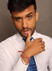 Dhanveen, 24, India, Mumbai