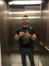Marco, 33, Switzerland, Lugano