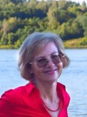 Inna, 51, Russia, Kostroma