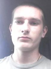 Sanek-Dalnoboy, 26, Russia, Omsk
