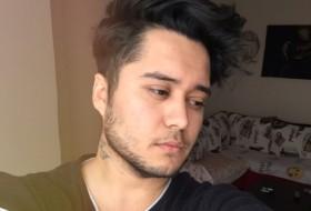 Furkan, 24 - Just Me