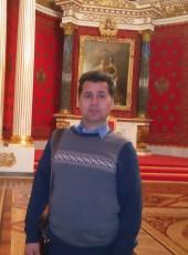 Ermakhmad, 44, Russia, Saint Petersburg