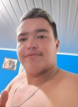 Kaique, 21  , Itatiba