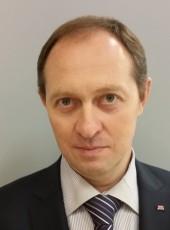 Vladimir, 54, Russia, Saint Petersburg