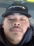 Juan, 20  , Federal Way