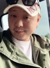 我是谁, 33, China, Tongzhou