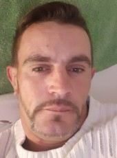 Krisztián, 34, Germany, Frankfurt am Main